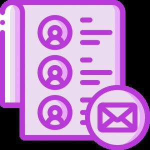 E-maillijst laten groeien